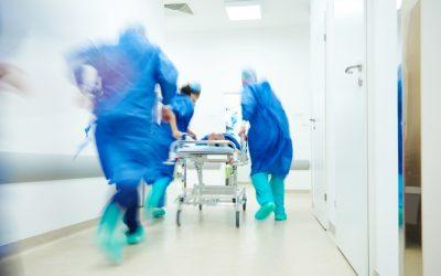 Uzrok i simptomi srčanog udara
