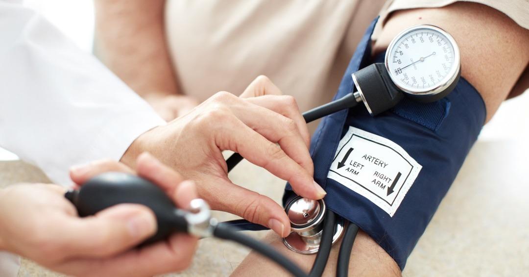 Visoki krvni tlak – Preduvjet za regulaciju su zdravije krvne žile