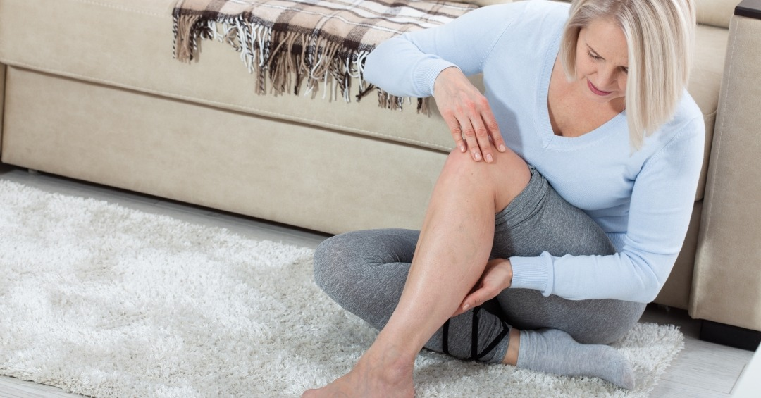 Uzrok i simptomi slabe periferne cirkulacije